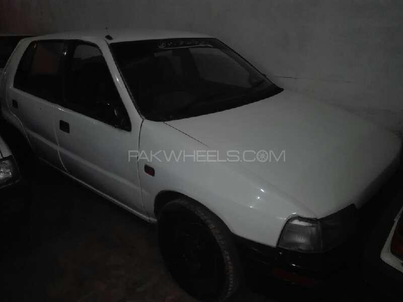 Daihatsu Charade CL 1997 Image-1