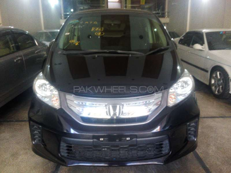Honda Freed FLEX 2011 Image-1