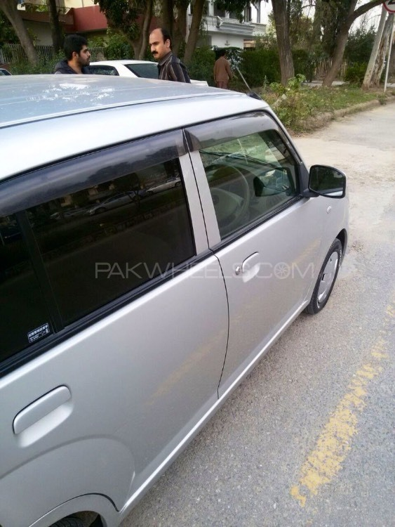 Mazda Carol GII 2007 Image-1