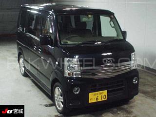 Mazda Scrum 2012 Image-1