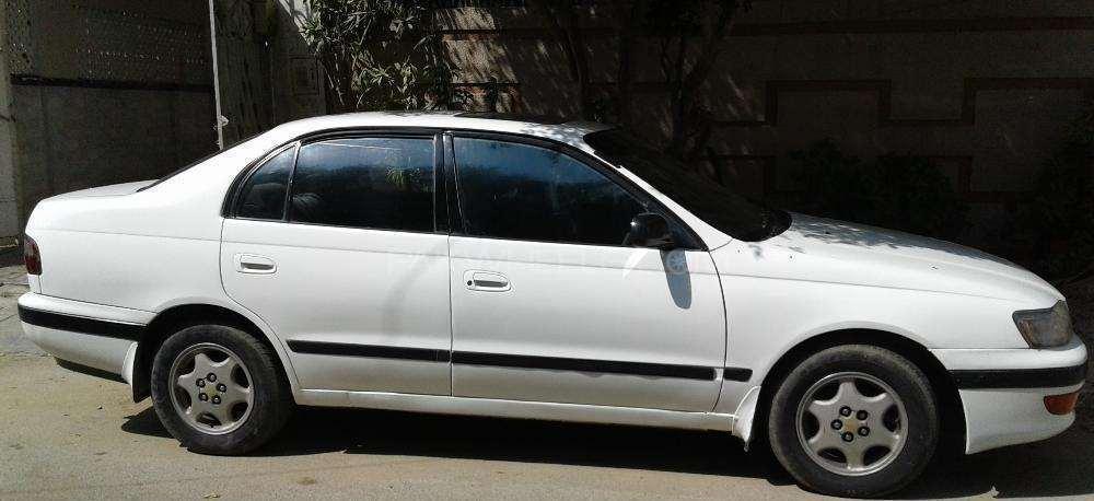 Toyota Corona EX Saloon 1995 Image-1