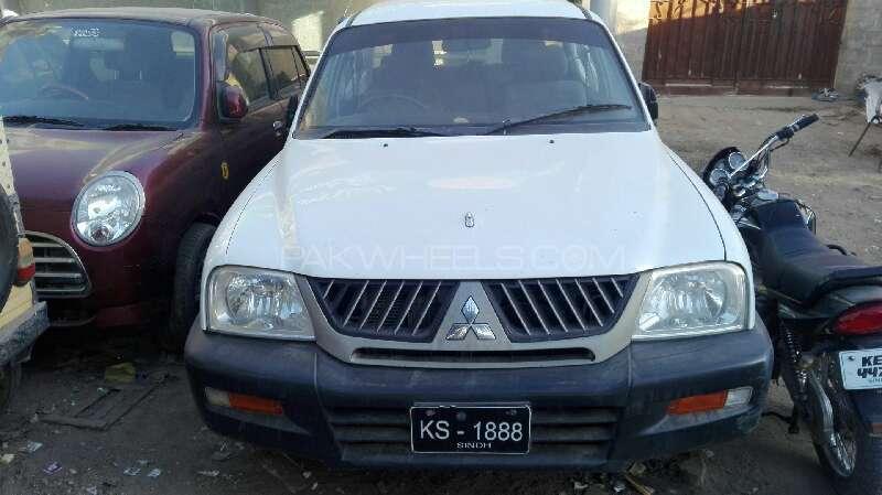 Mitsubishi Other 2007 Image-1