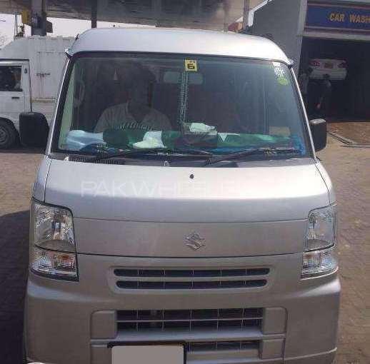 Suzuki Every Join 2011 Image-1