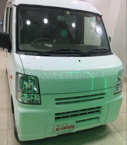 Mazda Scrum Wagon 2011 Image-1