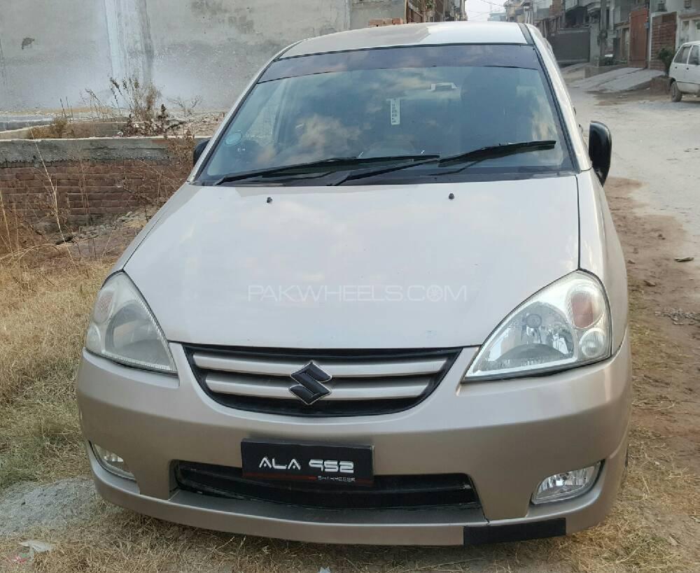Suzuki Liana RXi 2006 Image-1