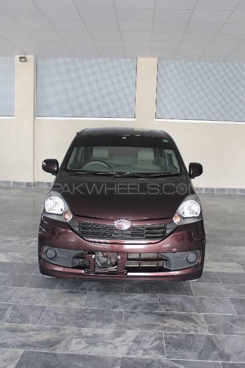 Toyota Pixis L 2014 Image-1