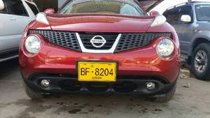 Nissan Juke 15RX Premium Personalize Package 2010 for Sale in Karachi