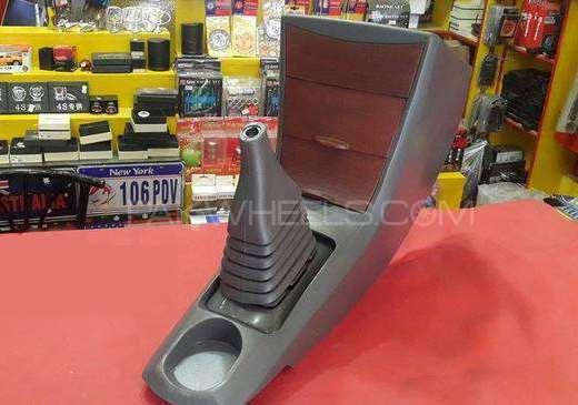 Mehran Euroii Console Box Xli Style Image-1