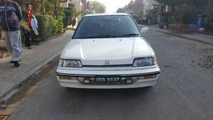Honda Civic 1990 for Sale in Lahore