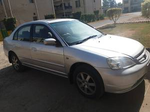 Honda Civic VTi Oriel 1.6 2003 for Sale in Sargodha