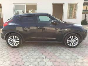 Nissan Juke 15RX Urban Selection 2011 for Sale in Islamabad