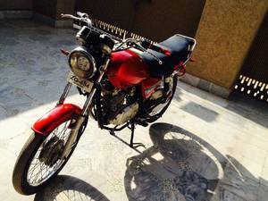 Suzuki GS 150 2012 for Sale in Rawalpindi