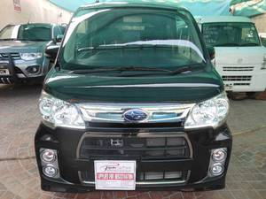 Subaru Lucra Custom 2013 for Sale in Lahore