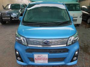 Subaru Stella CUSTOM RS 2014 for Sale in Lahore
