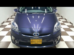 Toyota Prius S LED Edition 1.8 2011 for Sale in Karachi