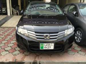 Honda City Aspire 1.5 i-VTEC 2014 for Sale in Lahore