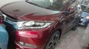 Honda Vezel Hybrid Z 2015 for Sale in Lahore