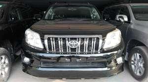 Toyota Prado TX 2.7 2011 for Sale in Karachi