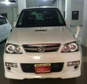 Daihatsu Terios Kid 2011 for Sale in Lahore