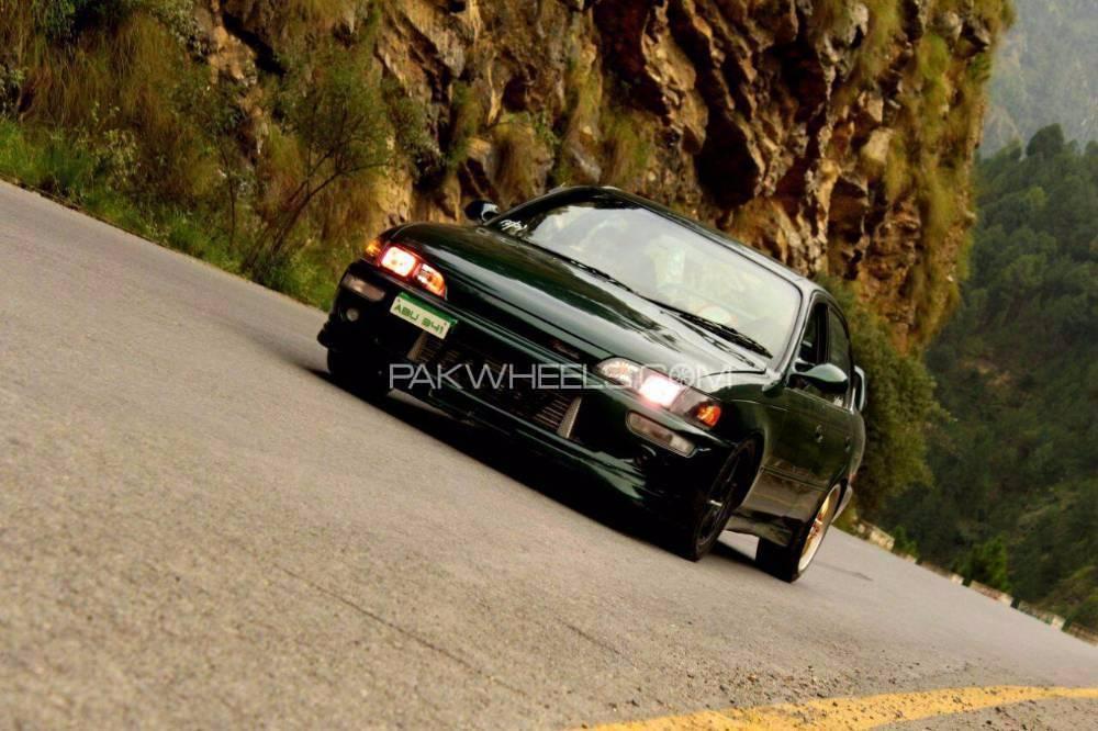 Toyota Corolla For Sale In Islamabad PakWheels - Sports cars for sale in islamabad