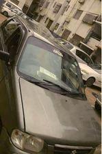 Suzuki Alto VXR (CNG) 2010 for Sale in Karachi