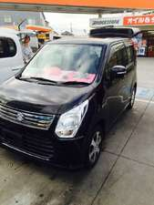Suzuki Wagon R FX Limited 2013 for Sale in Lahore