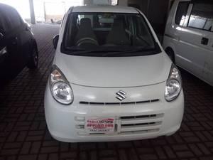 Suzuki Alto G4 2013 for Sale in Multan