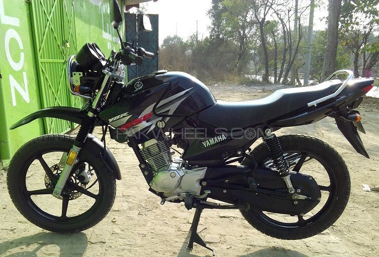 Yamaha Bike For Sale In Rawalpindi