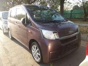 Daihatsu Move X 2014 for Sale in Islamabad