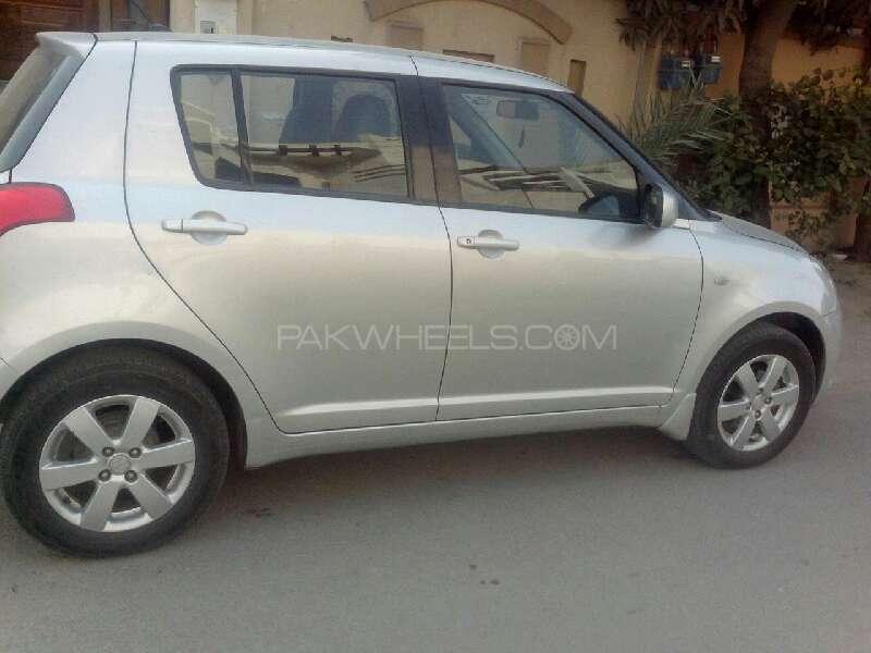 Suzuki Swift For Sale In Lahore