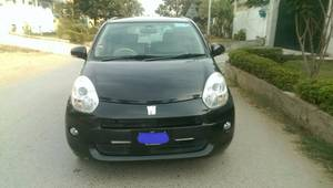 Toyota Passo + Hana 1.0 2012 for Sale in Islamabad
