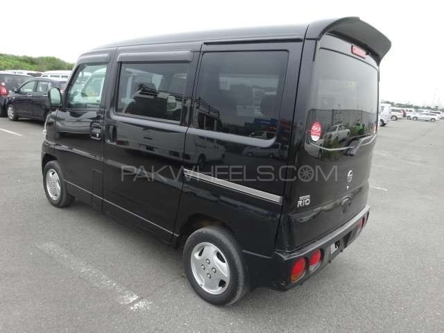 Nissan Clipper G Aero Version 2011 Image-1
