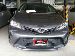 Toyota Vitz F 1.0 2014 for Sale in Islamabad