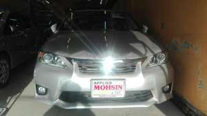 Lexus CT200h Base Model 2011 for Sale in Lahore
