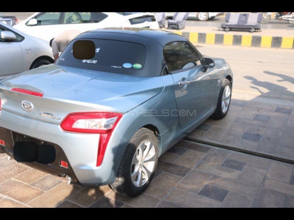 Daihatsu Copen Robe 2014 for sale in Lahore | PakWheels