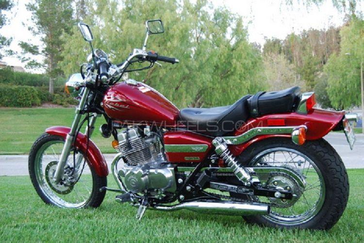 used honda rebel 2004 bike for sale in karachi 176369 pakwheels. Black Bedroom Furniture Sets. Home Design Ideas