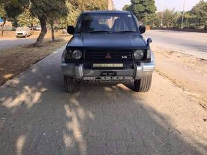 Mitsubishi Pajero 1992 for Sale in Islamabad