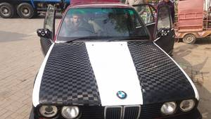 BMW 3 Series 318i 1990 for Sale in Lahore