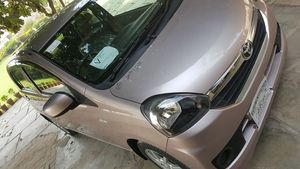 Toyota Pixis X 2014 for Sale in Multan
