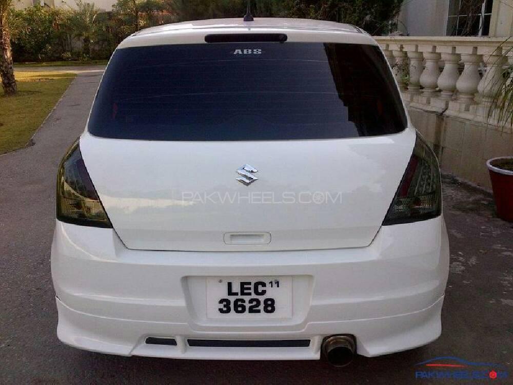 Suzuki Swift 2008 to 2013 Body Kit At Very lowest price Image-1