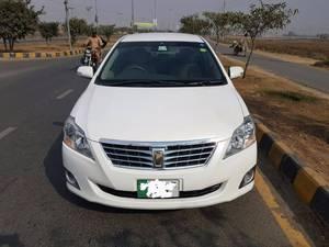 Toyota Premio G 2.0 2010 for Sale in Lahore