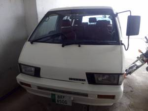 Toyota Town Ace 1986 for Sale in Multan