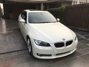 BMW 3 Series 335i 2008 for Sale in Lahore