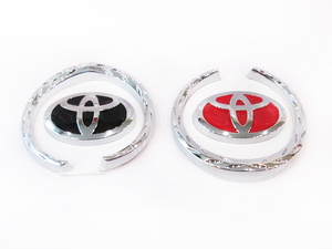 Emblem - Toyota Metal in Lahore