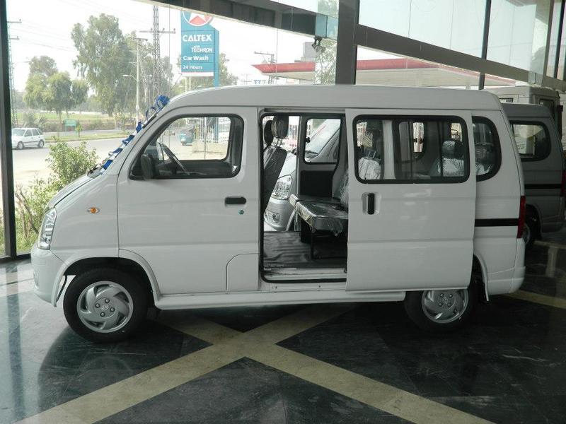 Toyota Allion 2012 Image-3