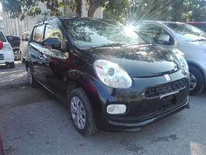 Toyota Passo + Hana 1.0 2014 for Sale in Islamabad