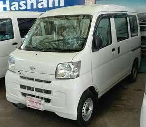 Daihatsu Hijet Basegrade 2011 for Sale in Rawalpindi