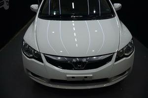 Honda Civic VTi Oriel Prosmatec 1.8 i-VTEC 2009 for Sale in Rawalpindi
