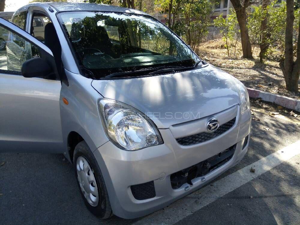 Daihatsu Mira Custom RS 2013 Image-1