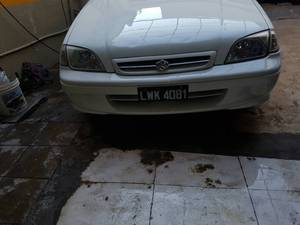 Suzuki Cultus VXR (CNG) 2006 for Sale in Lahore